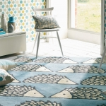Scion Living Spike Rug