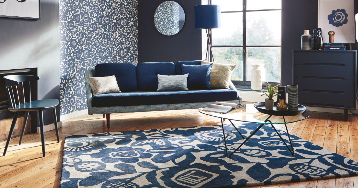 2019 Interior Trends Blog Rugs Ie