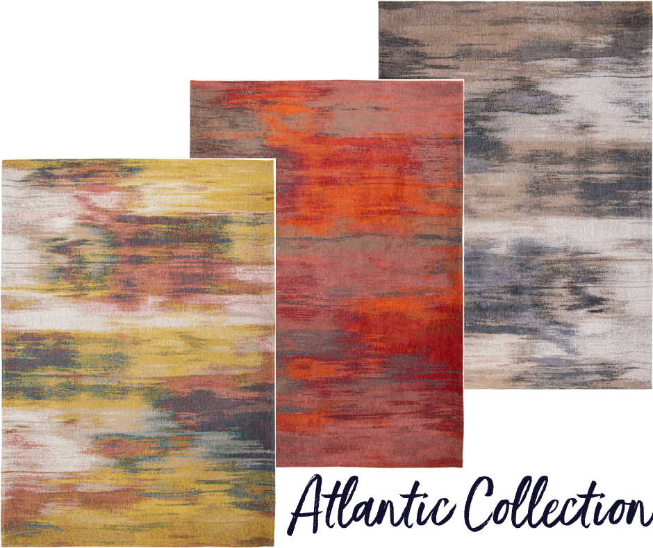 Atlantic Collection Monetti Rugs