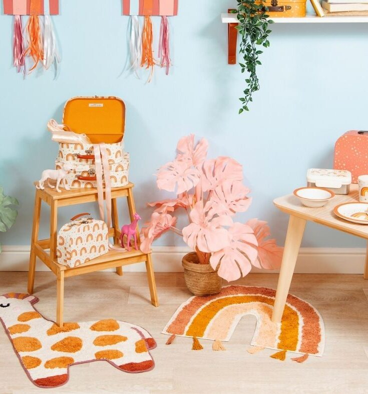 Sass & Belle Kids Rugs