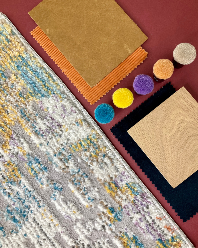 The Home Collection Contemporary Area Rugs