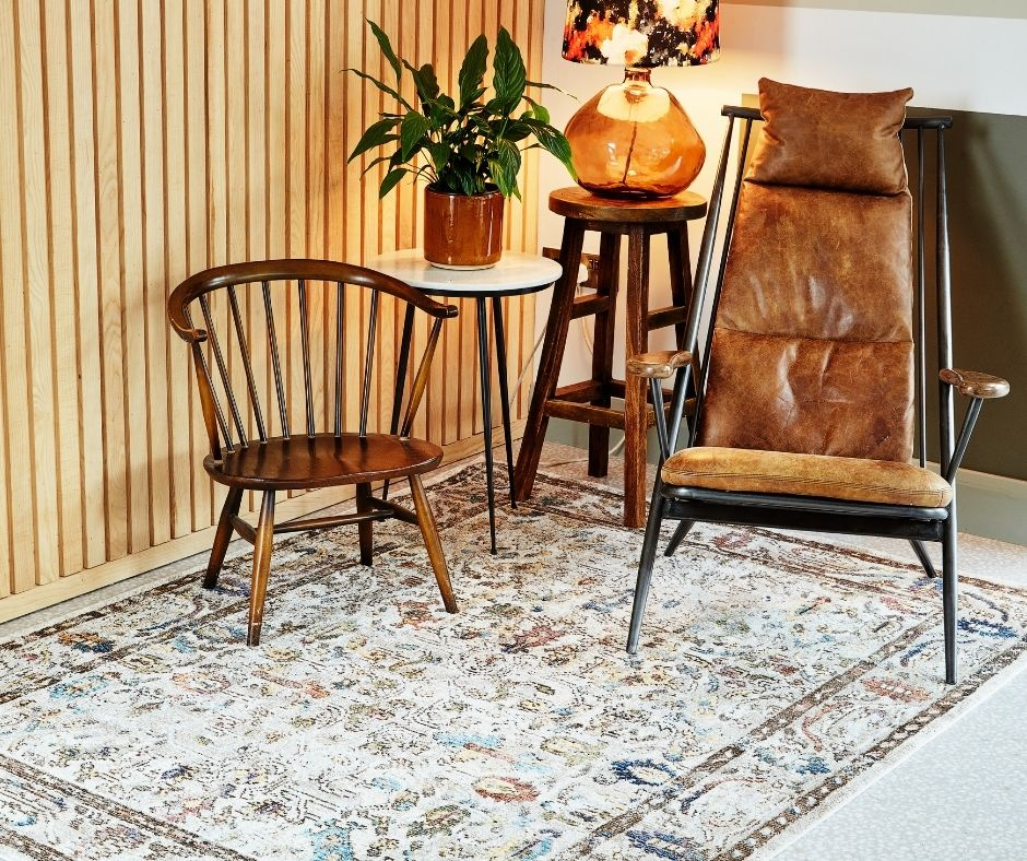 The Home Collection Marlene Rug