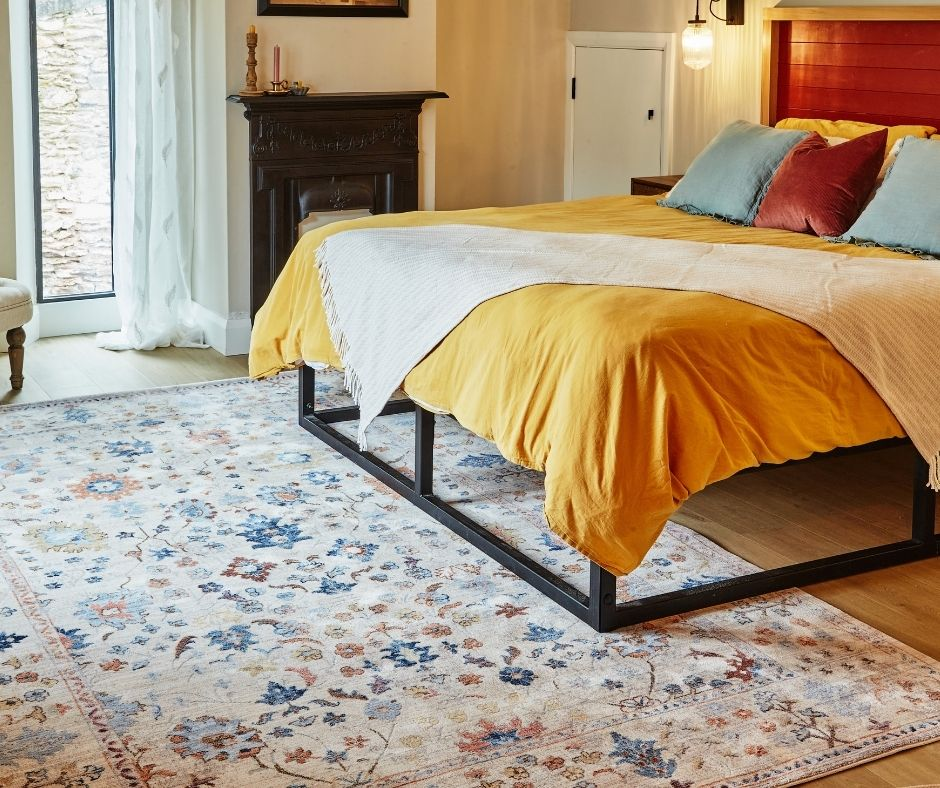 The Home Collection Elizabeth Rug