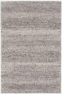 Katherine Carnaby Coast Rug Grey Marl Stripe