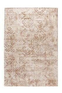 abstract beige area rug
