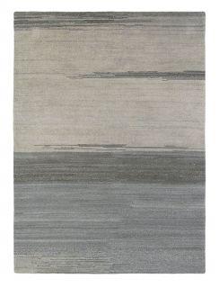 plain grey wool brink and campman rug