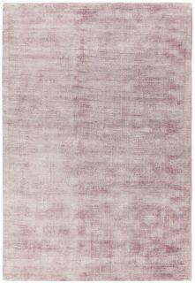 plain purple rug