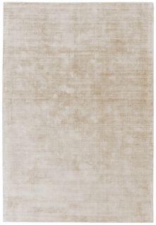 plain white rug