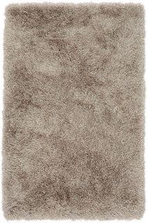 grey shagpile rug