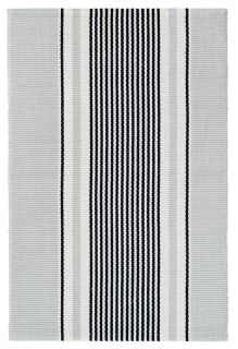 Gunner Stripe Cotton Woven Rug