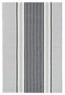 Gunner Stripe Cotton Woven Runner 76x244cm