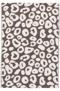 Spot Shale Woven Cotton Rug