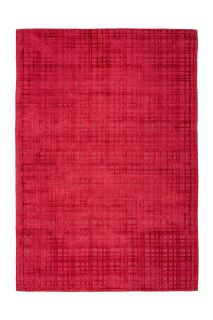 plain red area rug