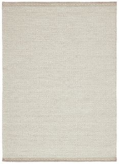 beige and white kelim flatweave rug