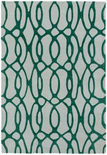 Matrix MAX38 Wire Green Rug