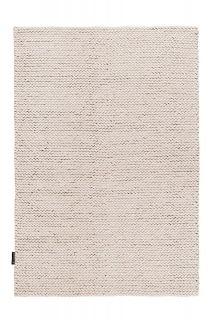 plain cream wool rug