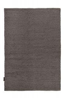 plain grey wool rug