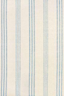 Swedish Stripe Cotton Woven Runner 76x244cms