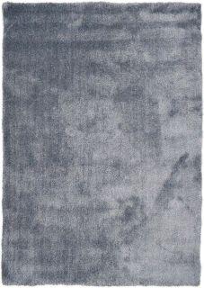 plain grey and blue area rug