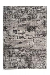 abstract grey area rug