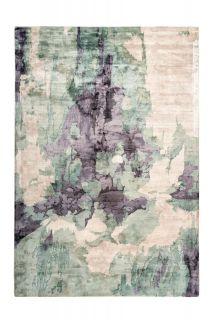 multicolour abstract area rug