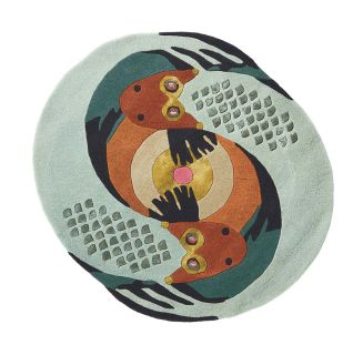 Ted Baker Zodiac Pisces Circle 162205