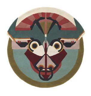 Ted Baker Zodiac Taurus Circle 161205