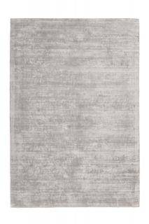 plain silver area rug