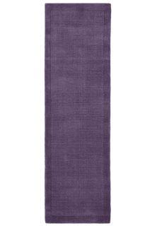 plain purple runner