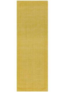 plain yellow runner