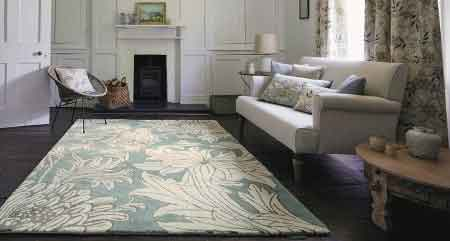 UP TO 50% OFF RUGS